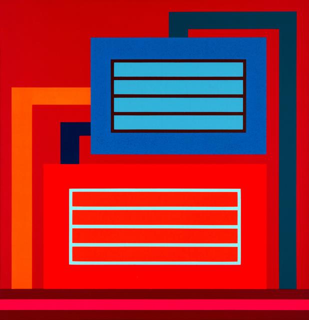 , 'Last Call,' 2008, Galerie Retelet