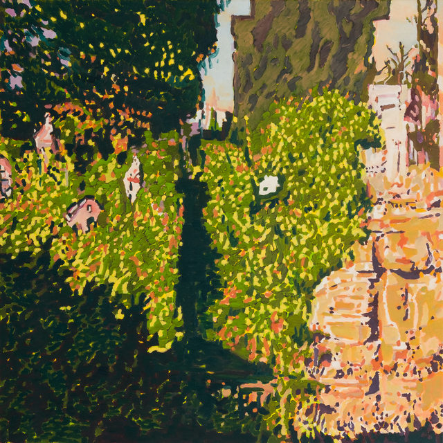, 'Small Sur,' 2016, Galerie Zwart Huis
