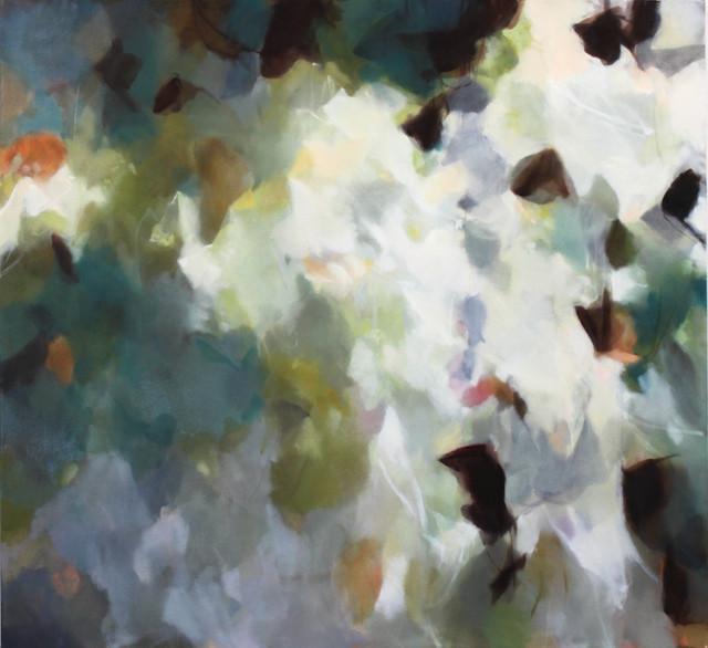 , 'Pale Blaze I,' , Chicago Art Source