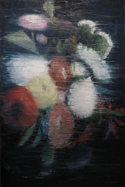 , 'Henri's flowers,' 2016, VILTIN Gallery