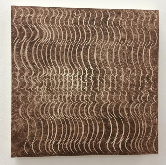 , 'Eyebrow Liner II,' 2019, Resource Art