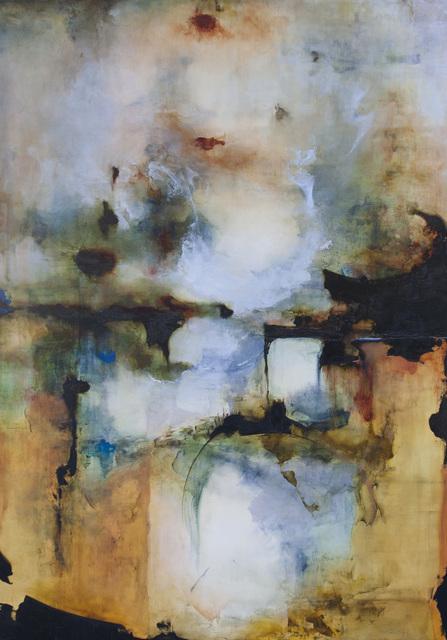 , 'El Pescador,' 2018, Patricia Rovzar Gallery