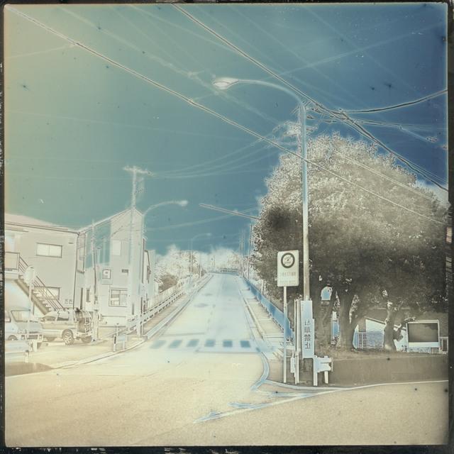 Takashi Arai, 'Nakamura-bashi, Yokohama December 25 Daily D type Project', 2016, Purdy Hicks Gallery
