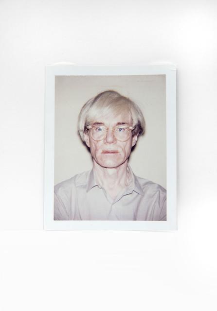 Andy Warhol, 'Self-Portrait', ca. 1980, Jack Shainman Gallery