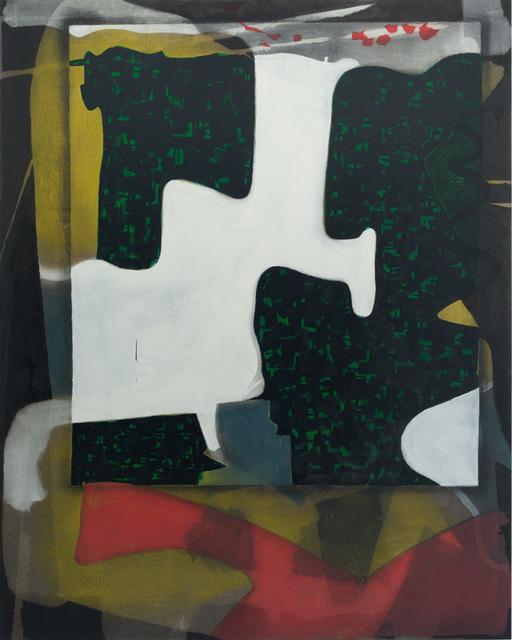 Erwin Bohatsch, 'o.T., 02.2017', 2017, Charim Galerie