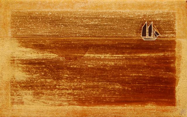 , 'Tormenta corrosiva 4,' 2009, Sala Parés - Galería Trama