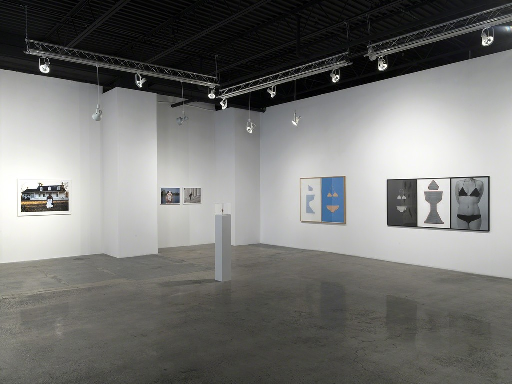 """Installation view: """"Please Touch: Body Boundaries,"""" Mana Contemporary, Jersey City, NJ, April 29–August 1, 2018. Photo: John Berens."""