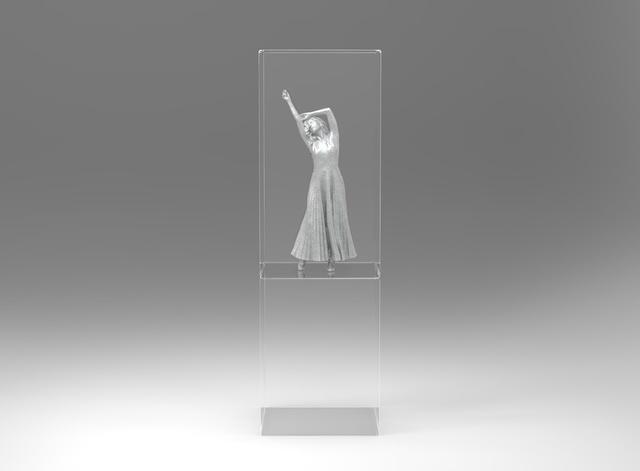 David Drebin, 'THE DREAMER', ca. 2017, Isabella Garrucho Fine Art