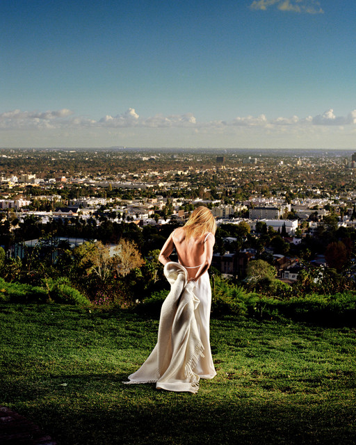 David Drebin, 'Bachelorette', 2003, CAMERA WORK