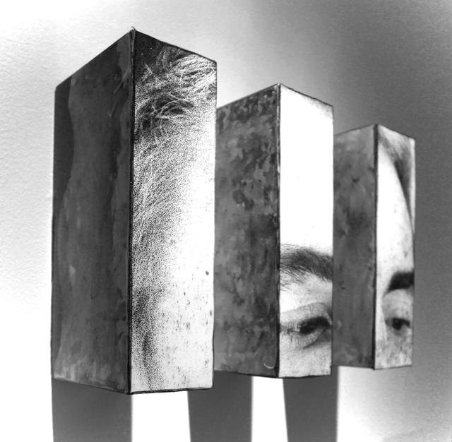 , 'Admirer I,' , Gail Severn Gallery