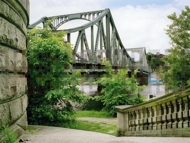 , 'Glienicke Bridge,' 2012-2017, Pictura Gallery