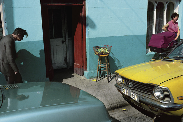 , 'County Kerry, Ireland,' 1983, GALLERY FIFTY ONE