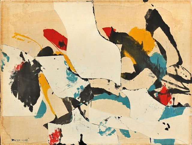 , 'F - S - 15 - 59,' 1959, Open Art