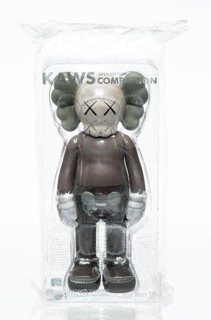 KAWS, 'Companion (Brown)', 2016, Heritage Auctions