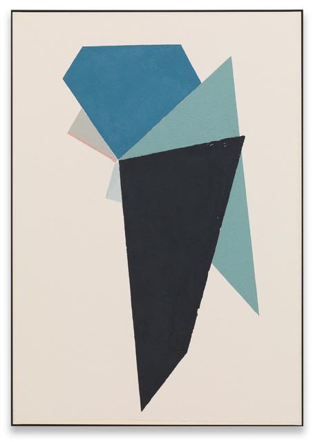 , 'Pulp Paper II,' 2013, Contemporary Fine Arts