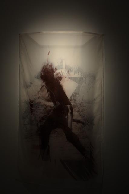 , 'A donde va la Furia 7,' 2016, Diana Lowenstein Gallery