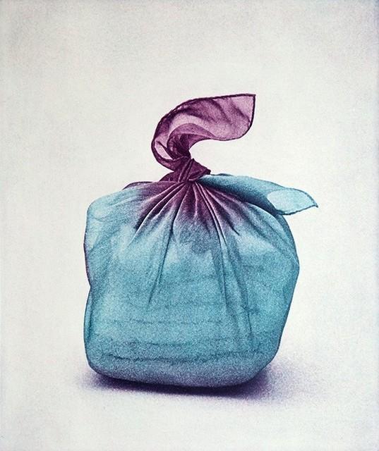 , 'Bojagi 002,' 2004, Gallery Now