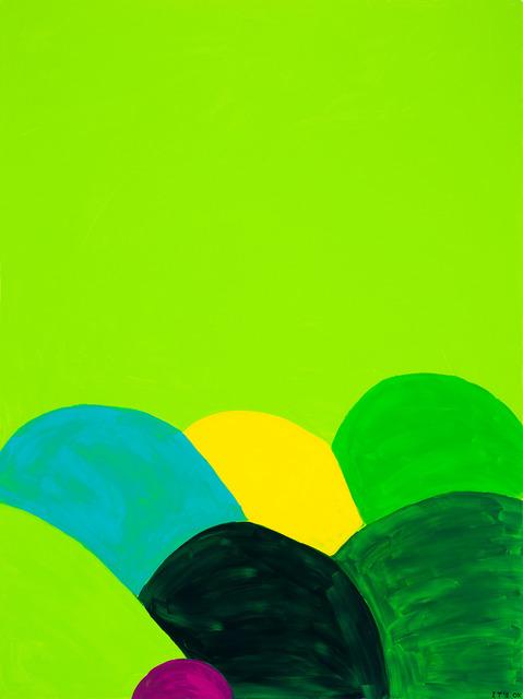 , 'Untitled,' 2015, Stephen Friedman Gallery