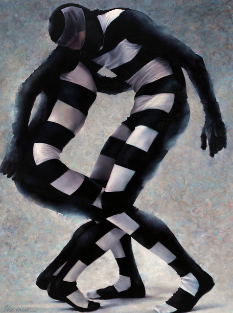 , 'Crossing,' 2008, Gerald Peters Gallery