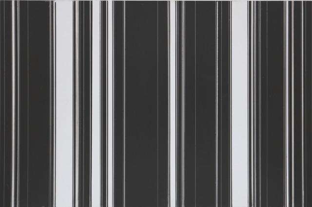 , 'Graphie 1079,' 1971, Lorenzelli arte