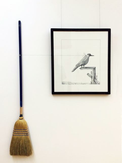 , 'The Sweep,' , Gail Severn Gallery
