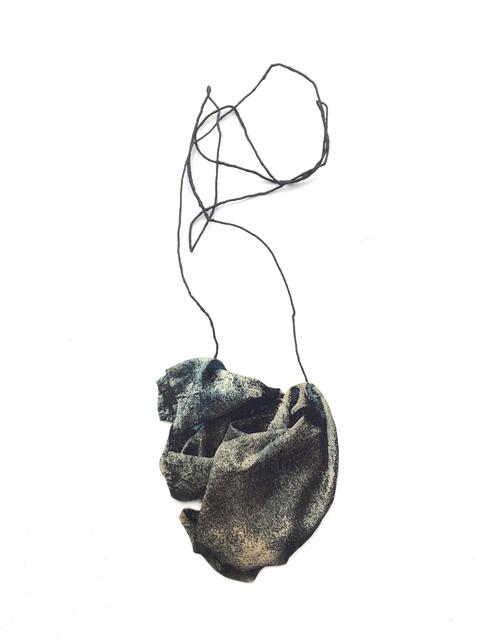 , 'Imprint,' 2012, Galerie Beyond