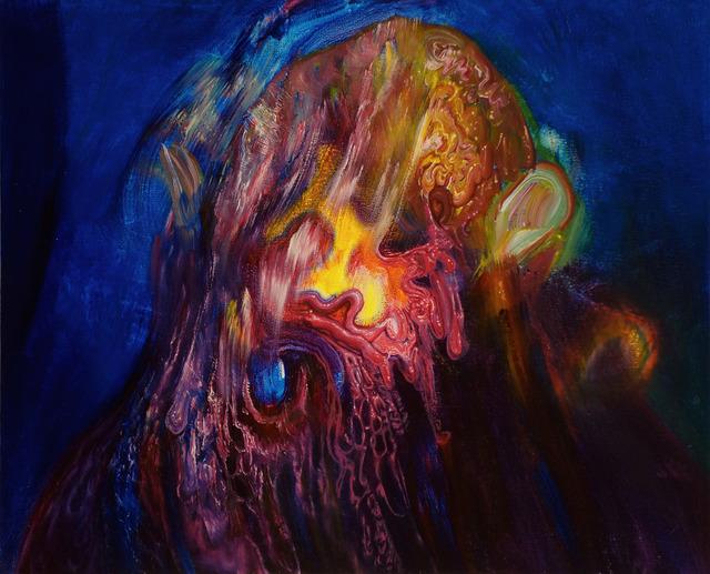 , 'Drunken Hobo Sea Creature,' 2013, envoy enterprises