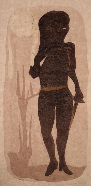 , 'Amazonas 8,' 2015, Polígrafa Obra Gráfica