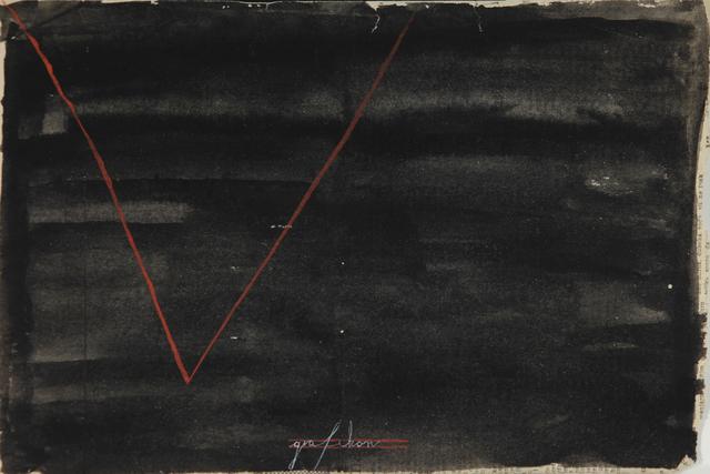 , 'Grafikon,' 1951-1956, Aanant & Zoo