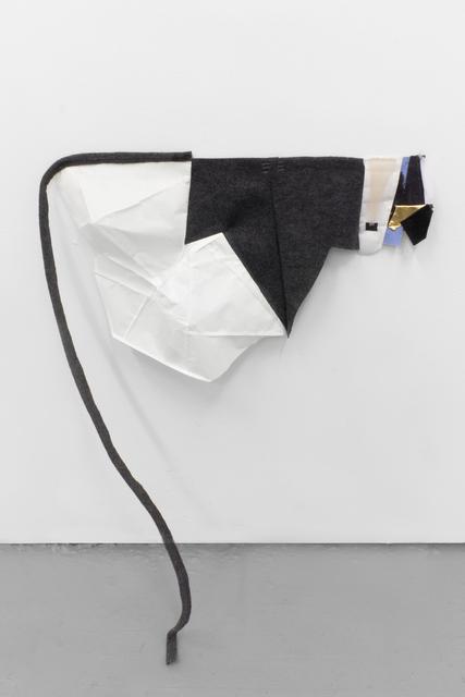 , 'Bending Over,' 2016, Alfa Gallery