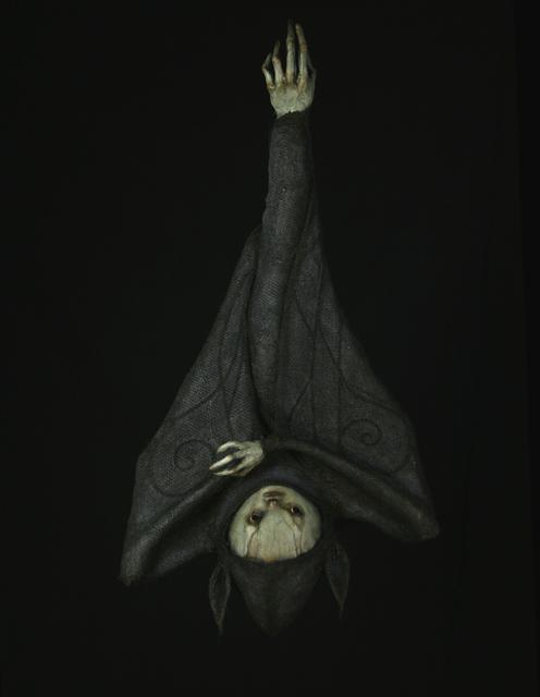 , 'Bat 2,' 2017, Haven Gallery