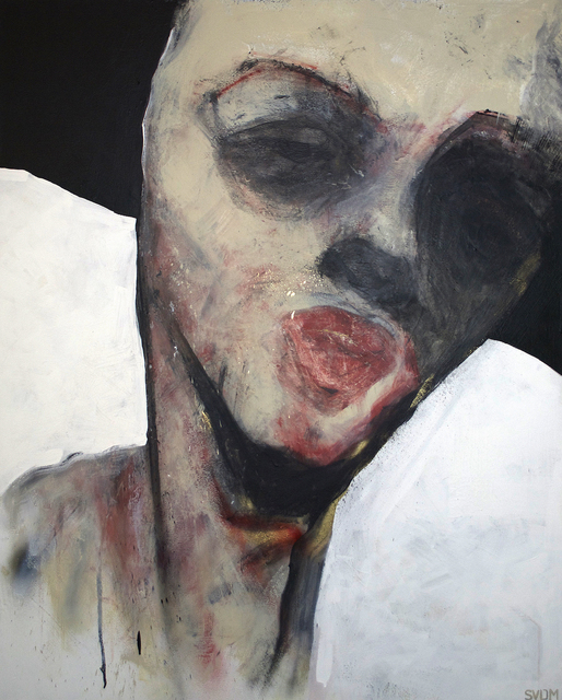 Schalk Van der Merwe, 'Puppy Love', 2016, Artist's Proof