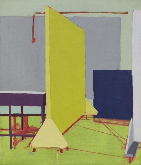 , 'Pendleton West 321, #36,' 2012, Sapar Contemporary