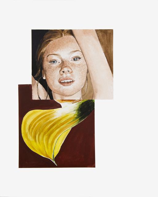 , 'Orange Blossom Special,' 2017, Victor Lope Arte Contemporaneo
