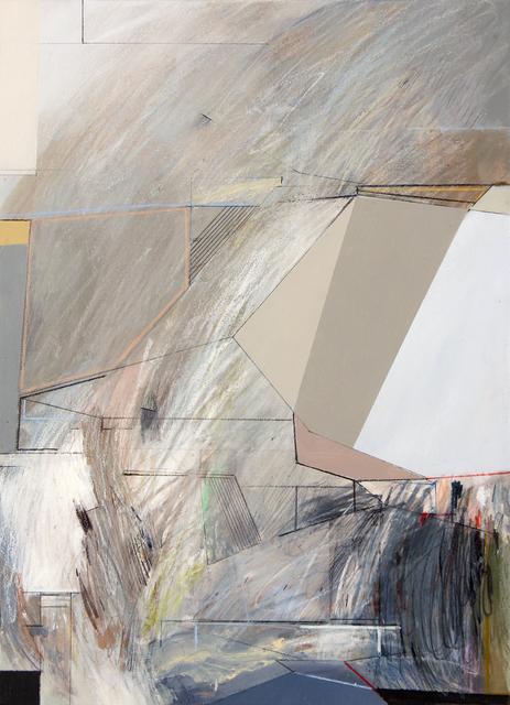 , 'No Thing #03,' 2018, Galeria de São Mamede