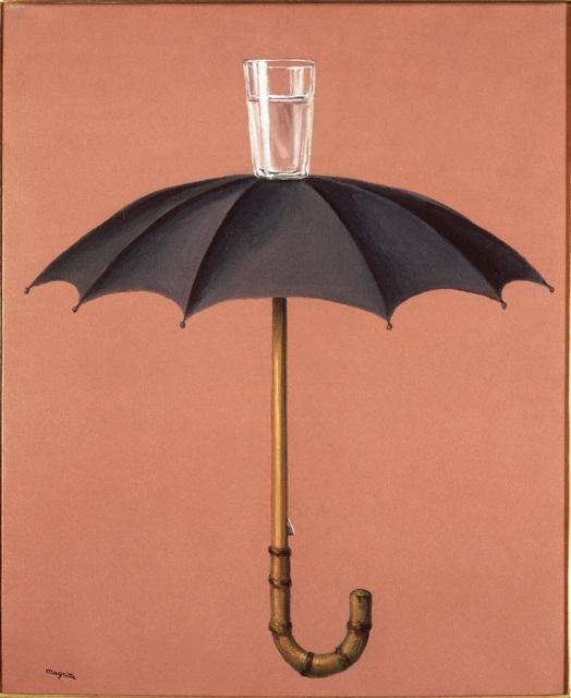 , 'Les vacances de Hegel,' 1958, Centre Pompidou
