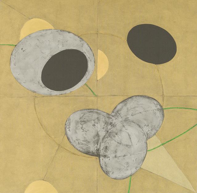 , 'Circustancias Iniciales (Initial Circumstances),' 2013-2014, Gallery Elena Shchukina