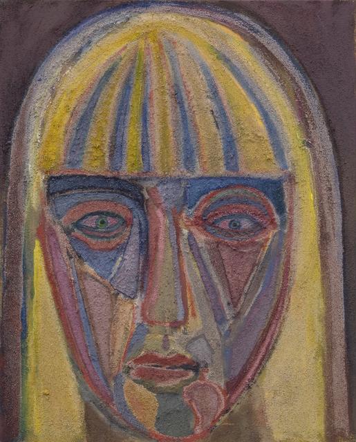 , 'Margarethe,' 2019, Galerie Zink