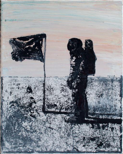 , 'Bright Horizon,' 2017, SARIEV Contemporary