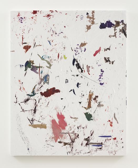 , 'Flip City 33,' 2014, Steve Turner