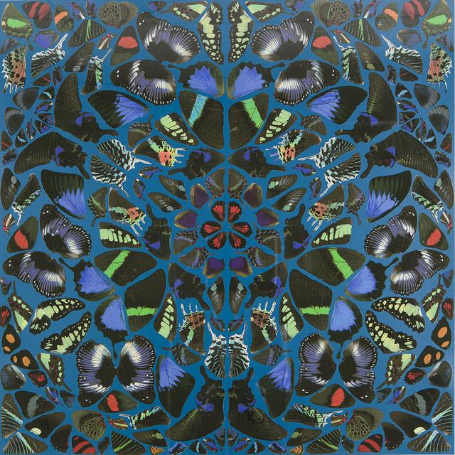 Damien Hirst, 'Psalm: Miserere Mei Deus', 2015, Denis Bloch Fine Art