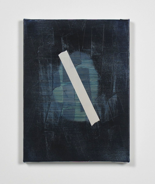 , 'Untitled,' 2016, Inman Gallery