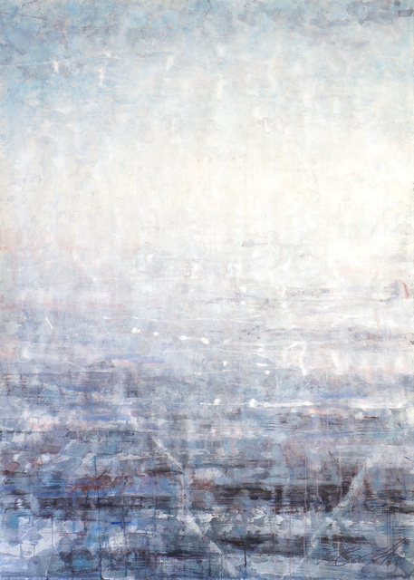 , 'Hazy Landscape 4,' , Villa del Arte Galleries