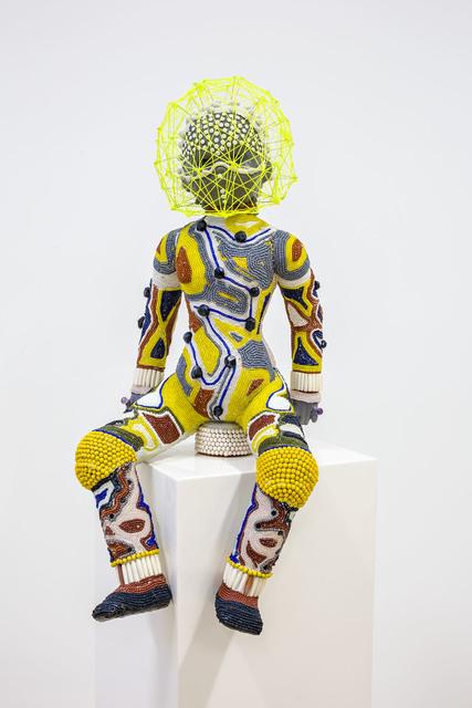 , 'Dandelion,' 2016, Rademakers Gallery