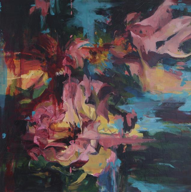 , 'Rose Garden,' 2019, George Billis Gallery