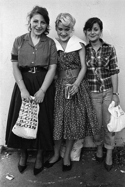 Chris Steele Perkins, 'The Teds', 1976, Magnum Photos