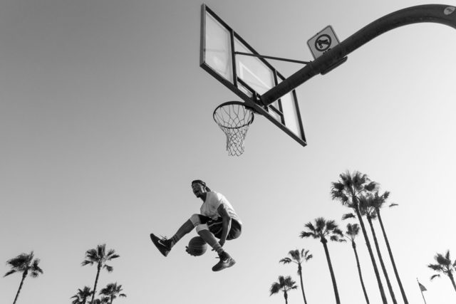 Brandon Kusher, 'Slam Dunk', 2016, Fabrik Projects Gallery