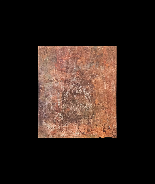 , 'Impulse Unbound,' 2018, Benrubi Gallery
