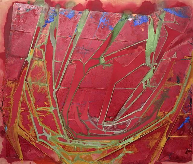, 'Mad Rose,' 2019, Gagné Contemporary