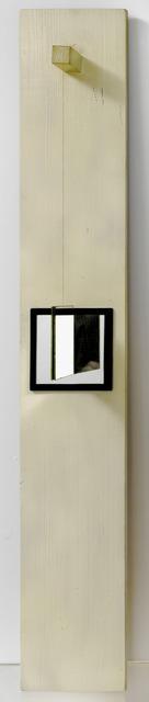 Christian Megert, 'Kinetisches Spiegelobjekt', 1966, Galerie Kellermann